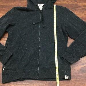 Hoodie Buddie Jackets & Coats - HOODIE BUDDIE Men Full Zip Headphones Built Hoodie